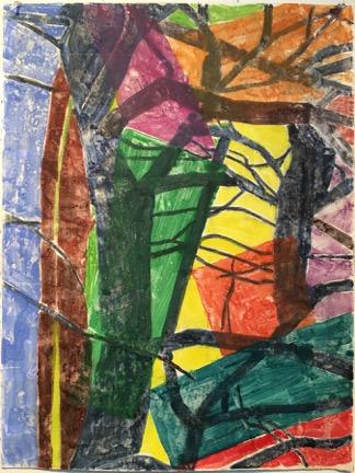 TreeMorph#5